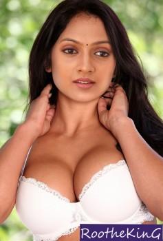 Nude Telugu actress fake