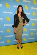 Janina Gavankar - Entertainment Weekly party at San Diego Comic-Con 07/14/12
