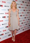 Yvonne Strahovski Dexter / Showtime SDCC Party