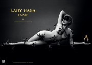 Lady Gaga - Fame perfume advertisement