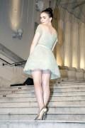 Lily Collins - Mirror Mirror premiere in Tokyo 07/18/12