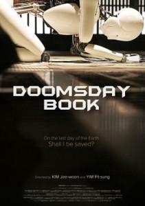 Doomsday Book (2012) DVDRip