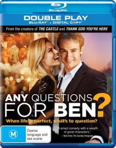Download Any Questions for Ben (2012) BluRay 720p 800MB Ganool
