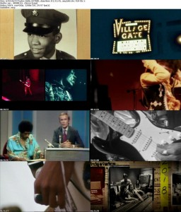 Jimi Hendrix Voodoo Child (2012) BluRay 720p BRRip 600MB