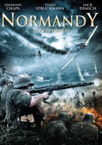 Download Red Rose of Normandy (2011) BluRay 720p 700MB Ganool