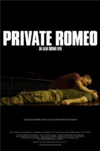 Download Private Romeo (2011) DVDRip 400MB Ganool
