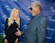 Renee Olstead - Oceana's SeaChange Summer Party in Laguna Beach 07/29/12
