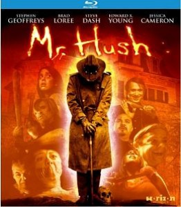Download Mr Hush (2010) BluRay 720p 600MB Ganool
