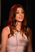 Ashley Greene - Nylon magazine August issue party in Hollywood 07/31/12