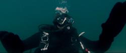 ¶miertelna g³êbia / The Dark Tide (2012)  PL.DVDRip.XviD.AC3-MTE       Lektor PL +rmvb