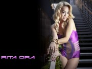 Rita Ora : Very Sexy Wallpapers x 22