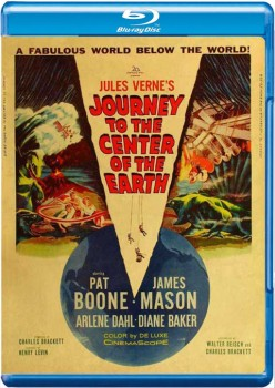 Journey to the Center of the Earth 1959 m720p BluRay x264-BiRD