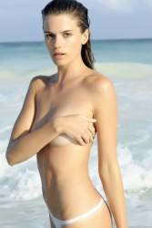 yРіВ©sica toscanini nude